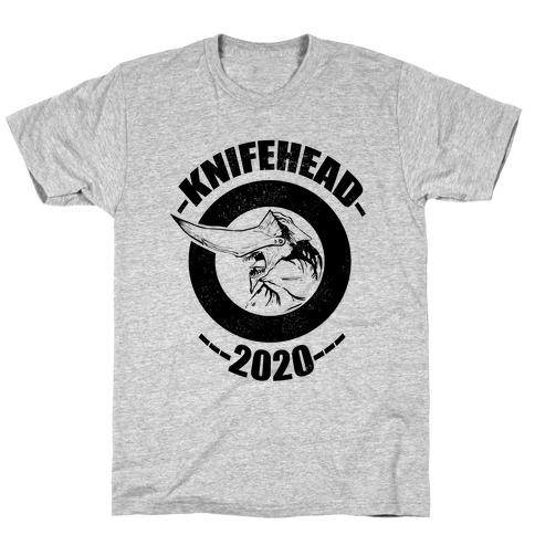 Rim: Knifehead 2020 T-Shirt