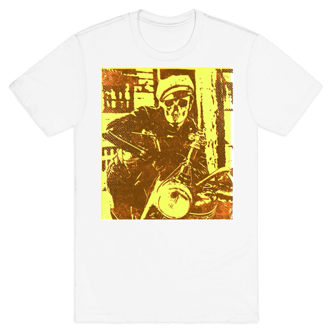 The Wild One Mens T-Shirt