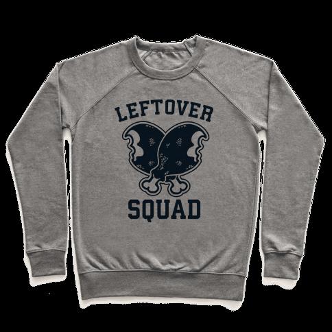 Leftover Squad Pullover