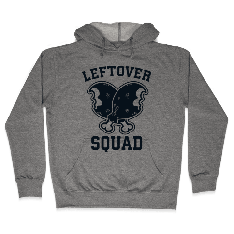 Leftover Squad Hooded Sweatshirt