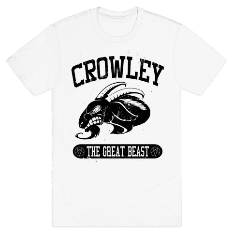 Crowley High School Mens T-Shirt
