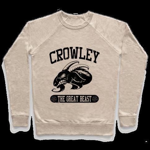 Crowley High School Pullover