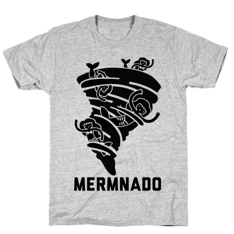 Mermnado T-Shirt