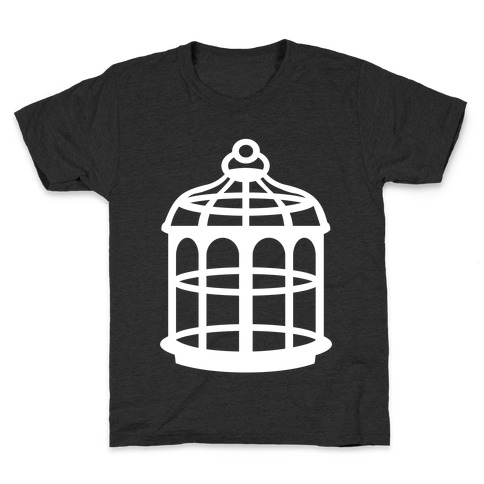 The Cage Kids T-Shirt