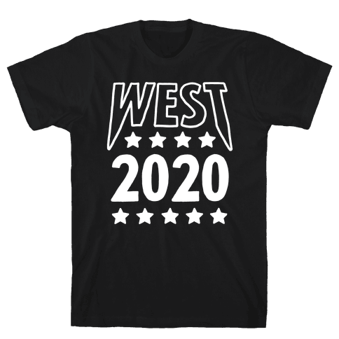 West 2020 Mens T-Shirt