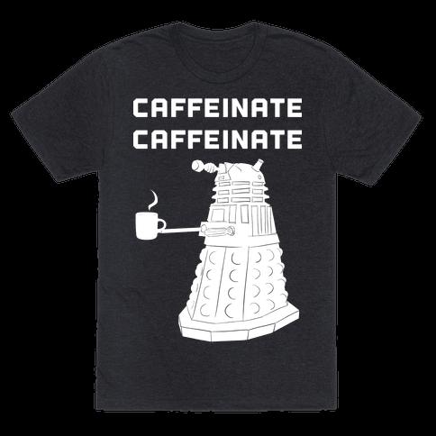 Caffeinate Caffeinate