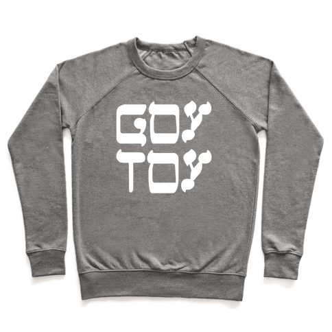 Goy Toy Pullover