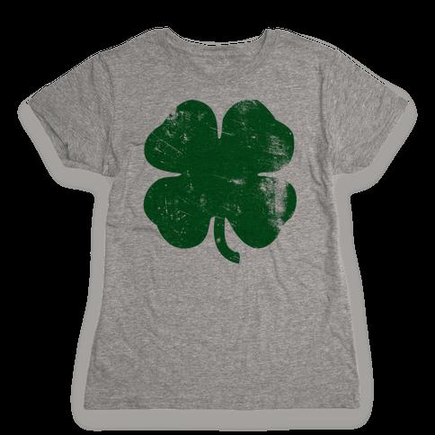 Irish Womens T-Shirt