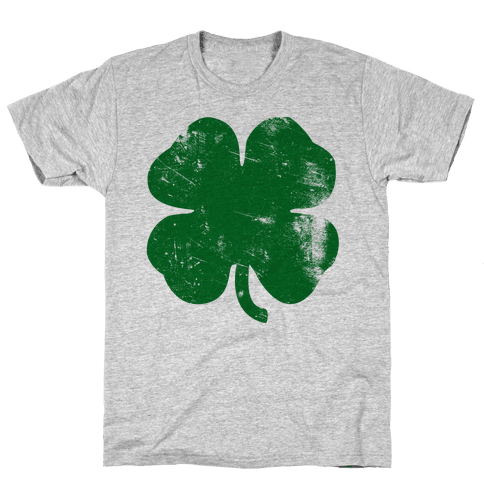Irish Mens T-Shirt