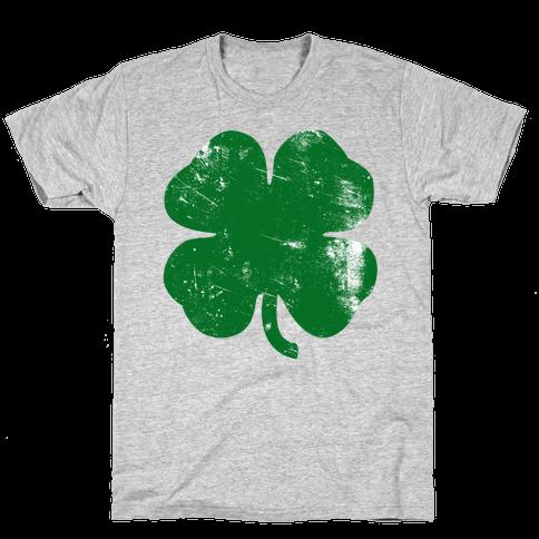 Irish Mens T-Shirt