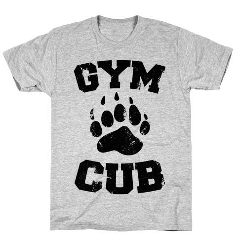 Gym Cub T-Shirt