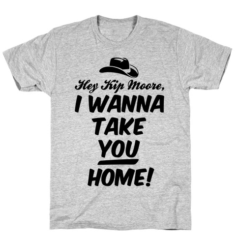 Hey Kip Moore T-Shirt