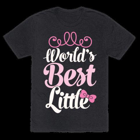 World's Best Little