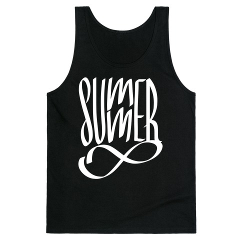 Summer Forever Tank Top