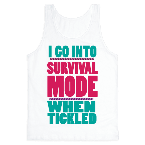 Tickle Survival Mode