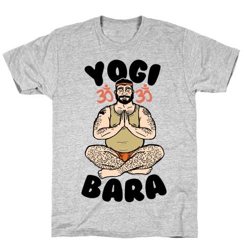 Yogi Bara T-Shirt