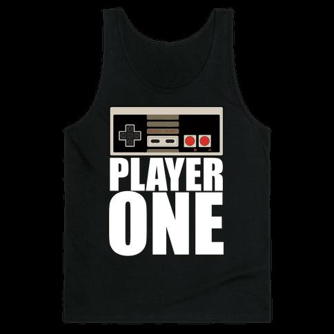 Players pt1 Tank Top