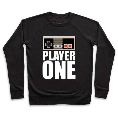 Players pt1 Pullover