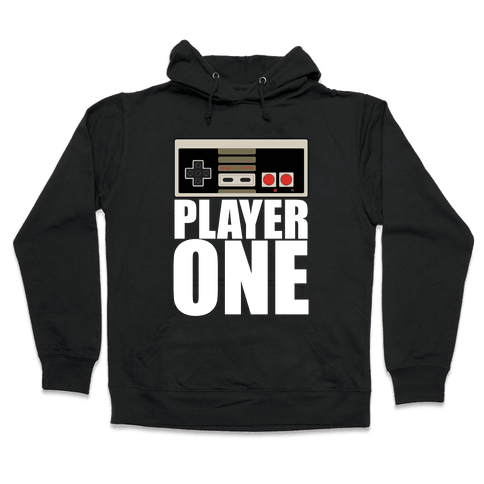 Players pt1 Hooded Sweatshirt
