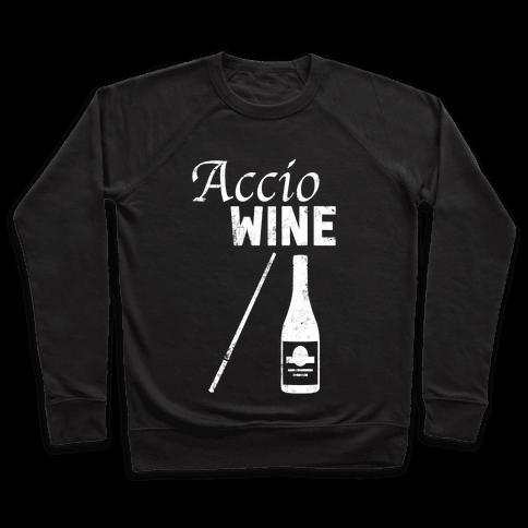 Accio WINE Pullover