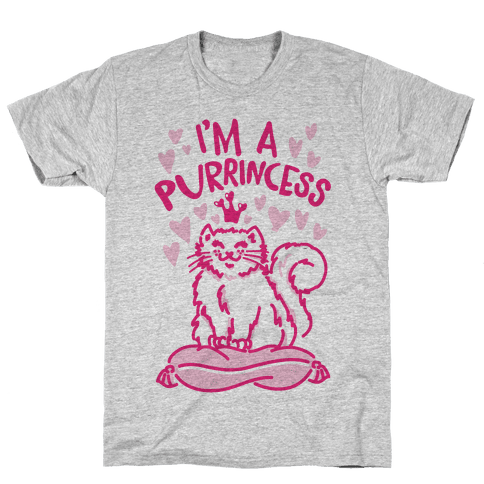 I'm A Purrincess
