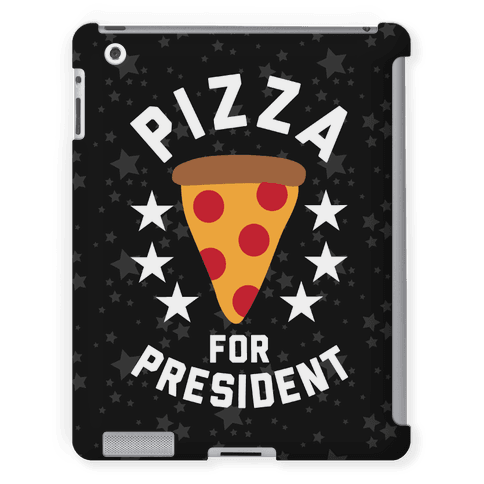 Pizza For President