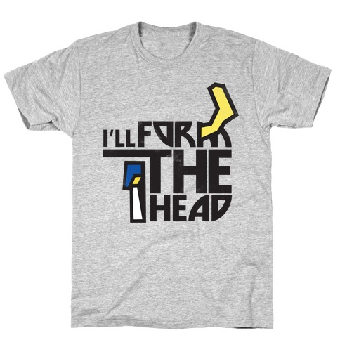Form the Head T-Shirt