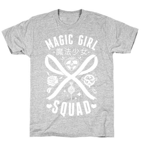 Magic Girl Squad T-Shirt