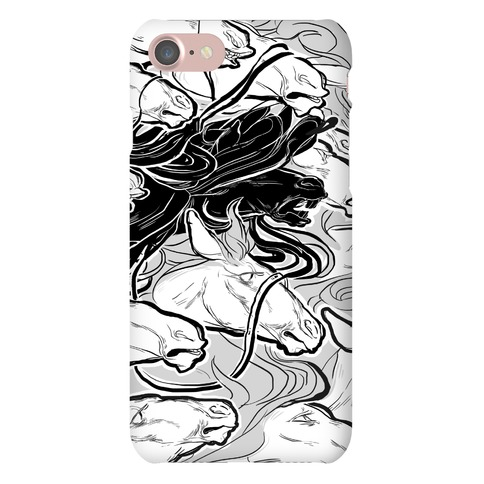 Dark Horse Phone Case