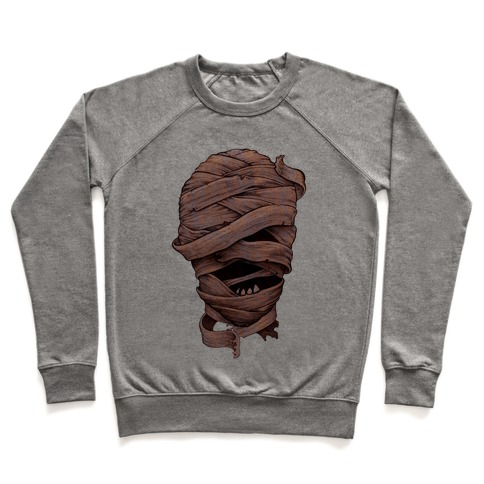The Mummy Pullover