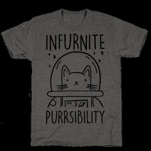 Infurnite Purrsibility