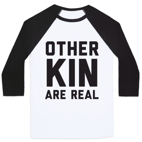 Otherkin Are Real