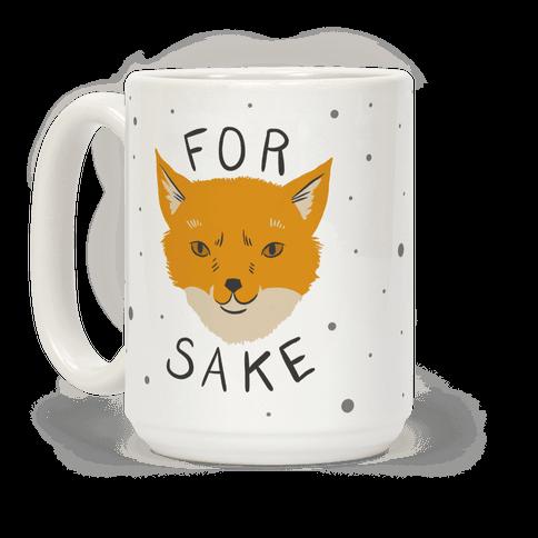For Foxsakes