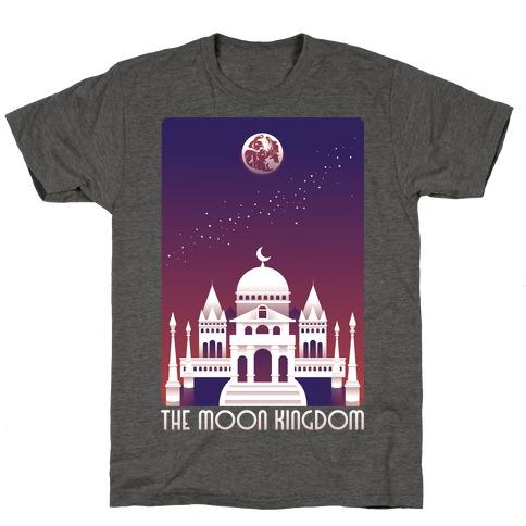 The Moon Kingdom T-Shirt