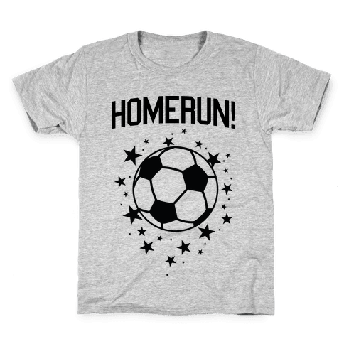 Homerun! Kids T-Shirt