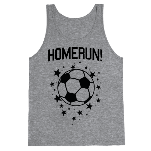 Homerun! Tank Top