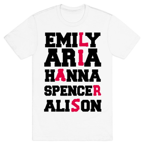 The Liars T-Shirt