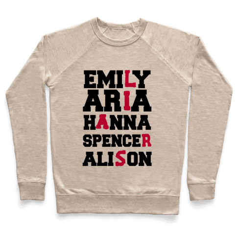 The Liars Pullover