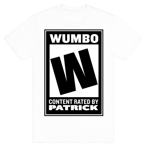 Rated W for Wumbo