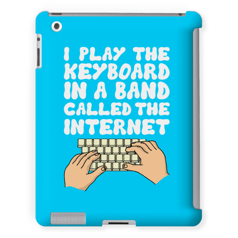 I Play The Keyboard