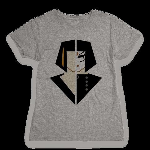 Akemi Womens T-Shirt