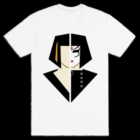 Akemi Mens T-Shirt