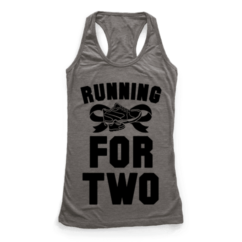 Running for Two