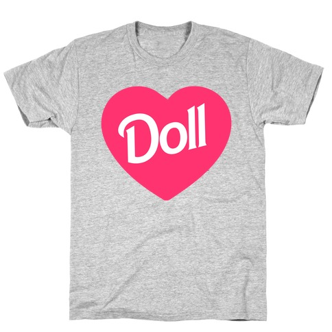 Doll Mens T-Shirt