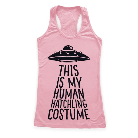 This is My Human Hatchling Costume