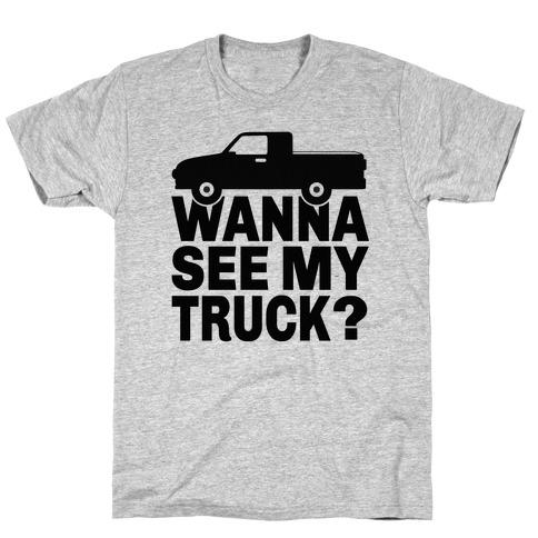 Truck Lookin T-Shirt
