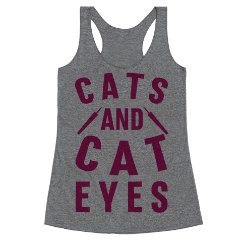 Cats and Cat Eyes