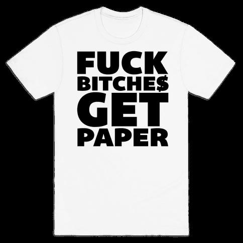Get Money Mens T-Shirt