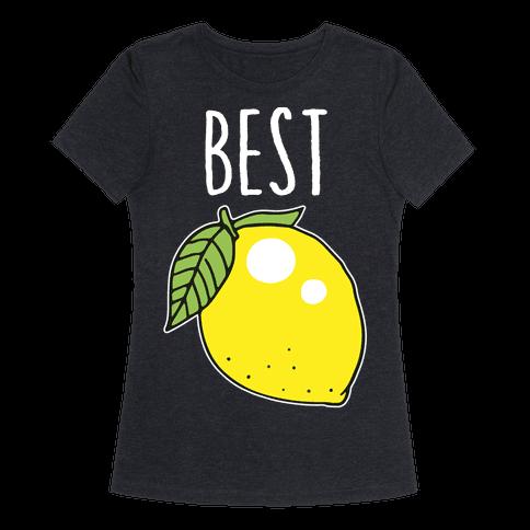 Best Friends: Lemon