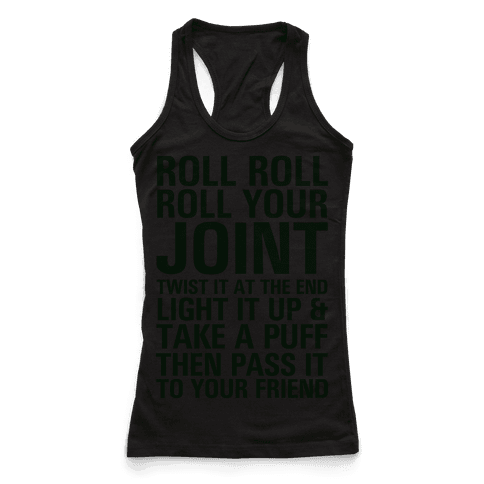 Roll Roll Roll Your Joint